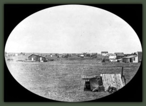 Greeley Early Days