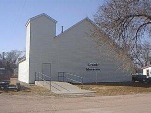 Crook Museum