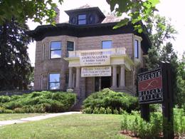 Boulder - History Museum