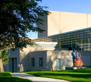 Colorado Springs Fine Arts Center Museum