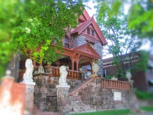 Uunsinkable Molly Brown House