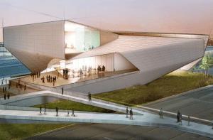 U.S. Olympic Museum