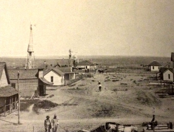 Limon - Land of Sunshine, Wealth, and Windmills, 1908