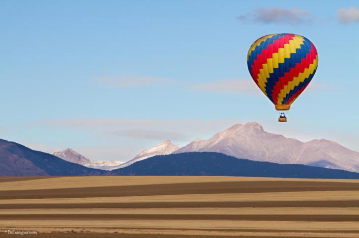 Colorado Ballooning
