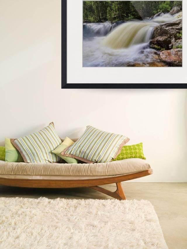 copeland waterfalls wall art prints