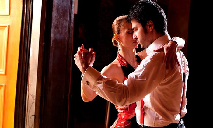 salsa private lessons