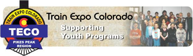 TECO Train Show September 5, 6 in Colorado Springs