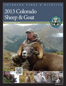 2013 SHEEP GOAT COVER