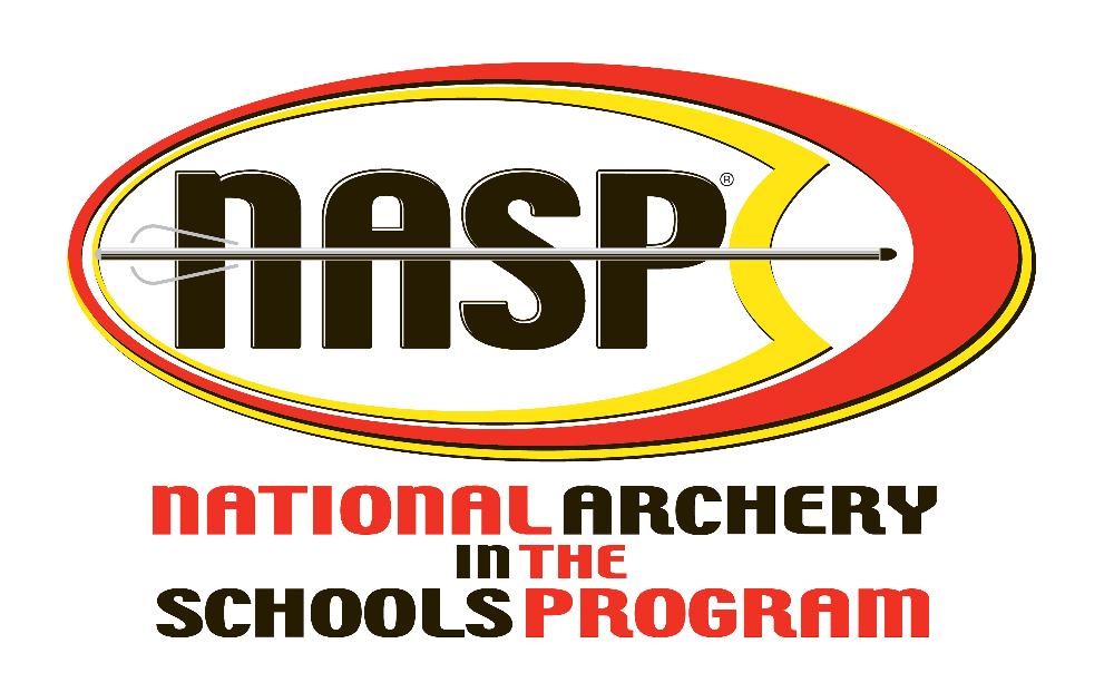 National Archery in the Schools Program Logo