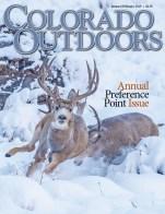 Colorado Outdoors Magazine