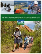 Statewide Comprehensive Outdoor Recreation Plan
