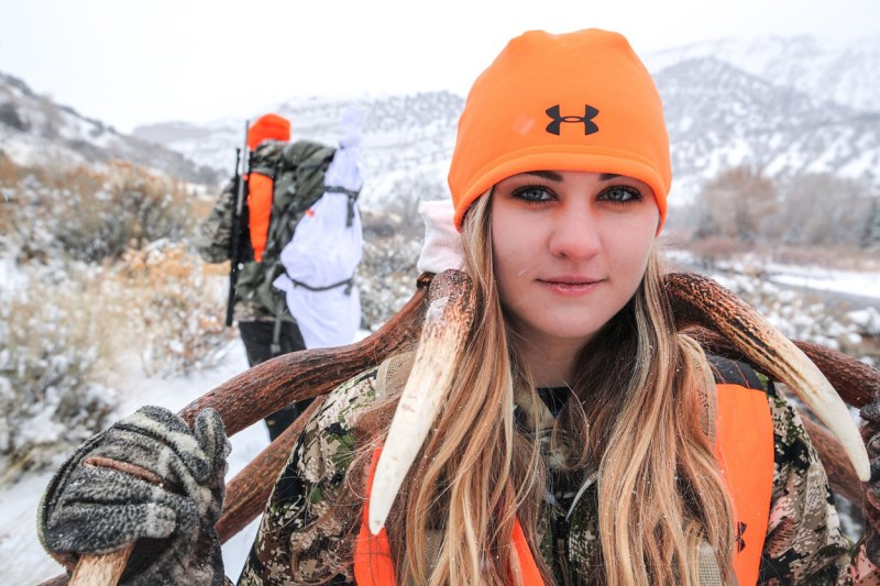 Elk Hunters