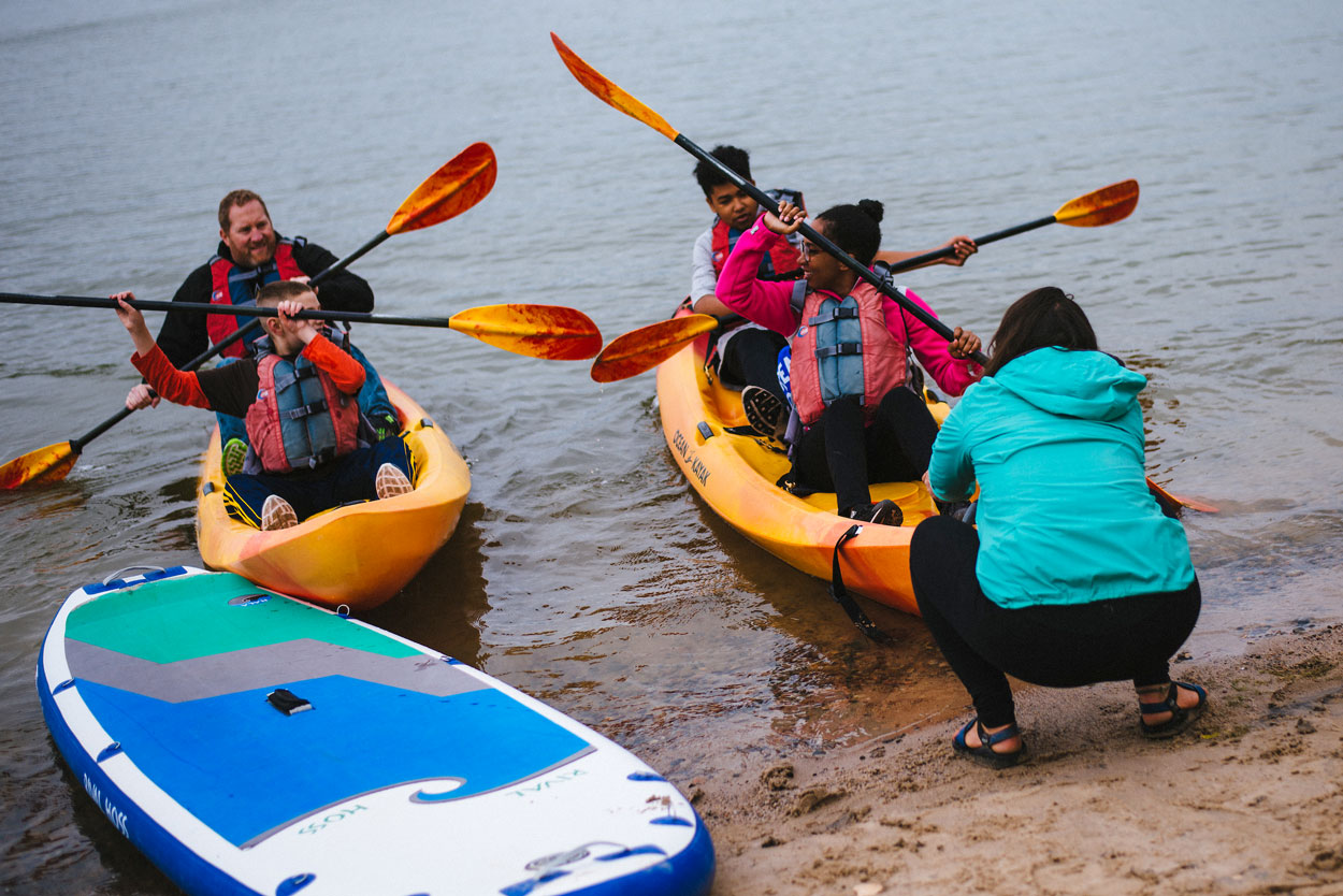 Seven Tips for Paddlesports Success - Colorado Outdoors Online 1