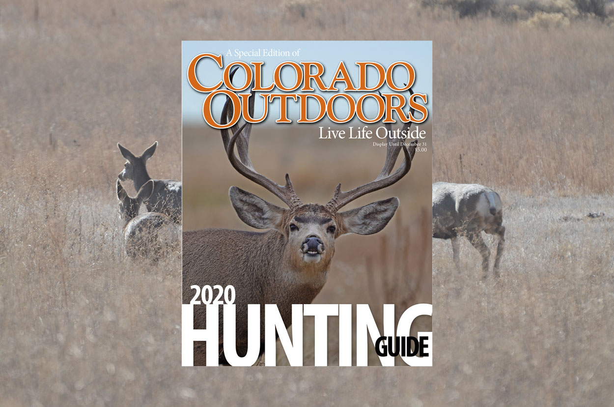2020 Colorado Outdoors Hunting Guide - Colorado Outdoors Online 4