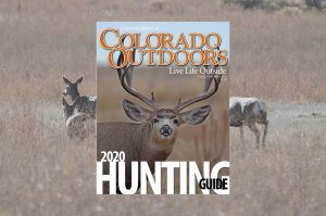 hunting guide cover feature