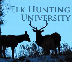Elk Hunting University