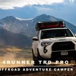 4x4 Vehicles To Rent Near Aspen Colorado Overlander