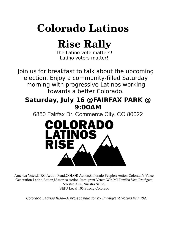 Colorado Latinos Rise Rally Flyer-1 JPG