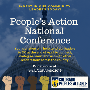 People's Wave_ PA National Conference 2019