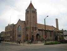 Grant Avenue Church SAVED