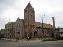 Grant Avenue Church SAVED
