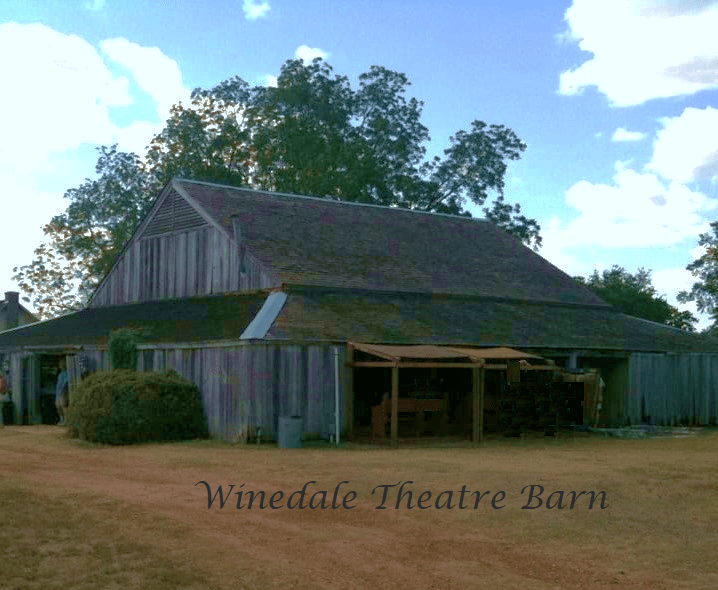 Winedale Walk and Round Top OktoBierFest on Oct. 26th