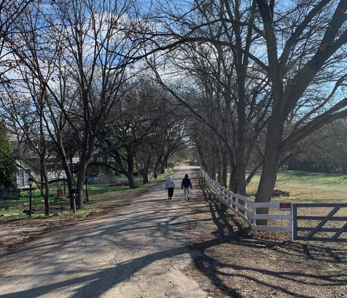 Photos from Salado YRE on Jan 11th