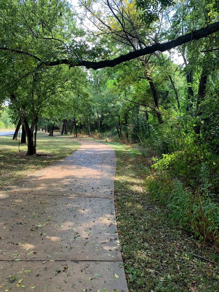 BrushyCreek_Sept2020_trail