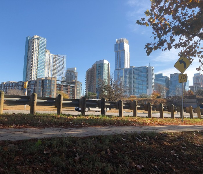 Photos from Lady Bird Lake Walk on Dec 12th