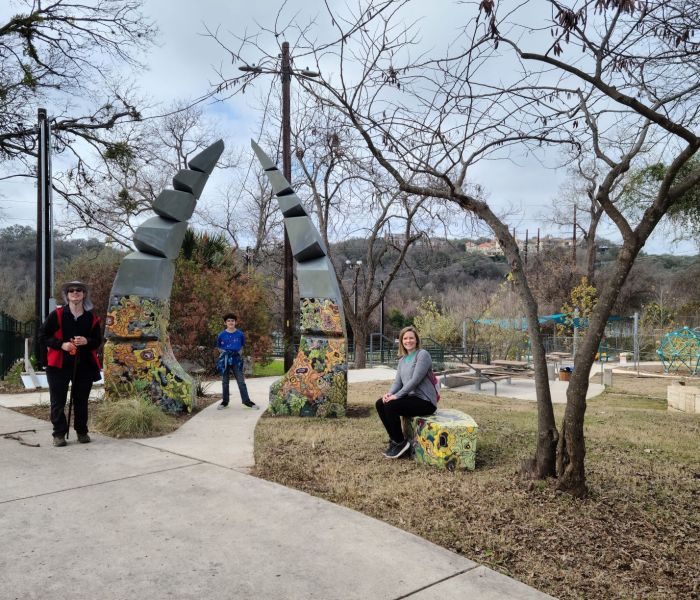 Reminder – Johnson and Butler Trails Walk on Feb 20th
