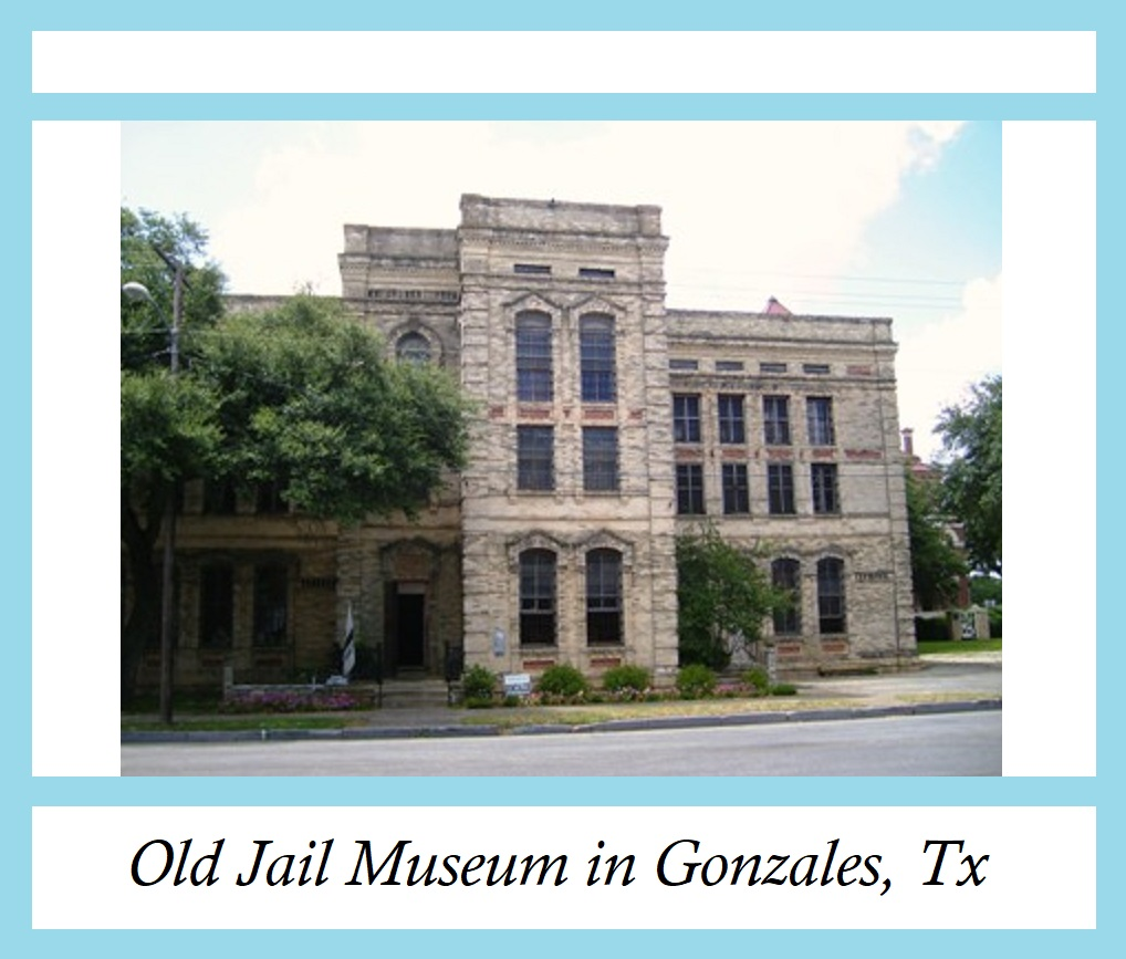 Historic Gonzales Walk on Feb 13th