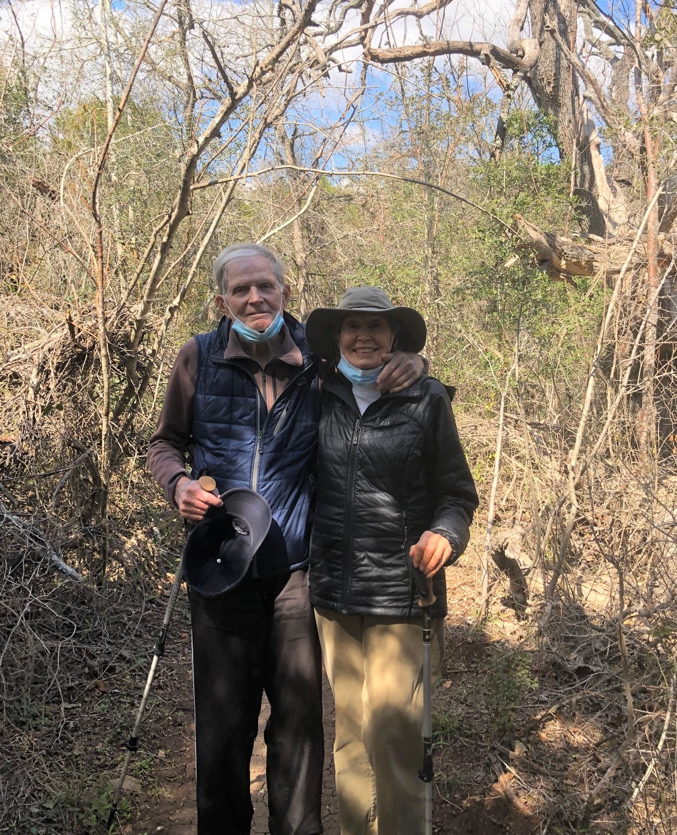 Photos from South Austin Violet Crown Trail on Mar 6th