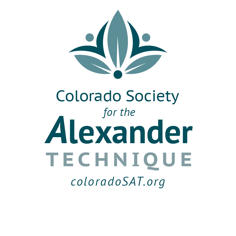 Colorado Society for the Alexander Technique