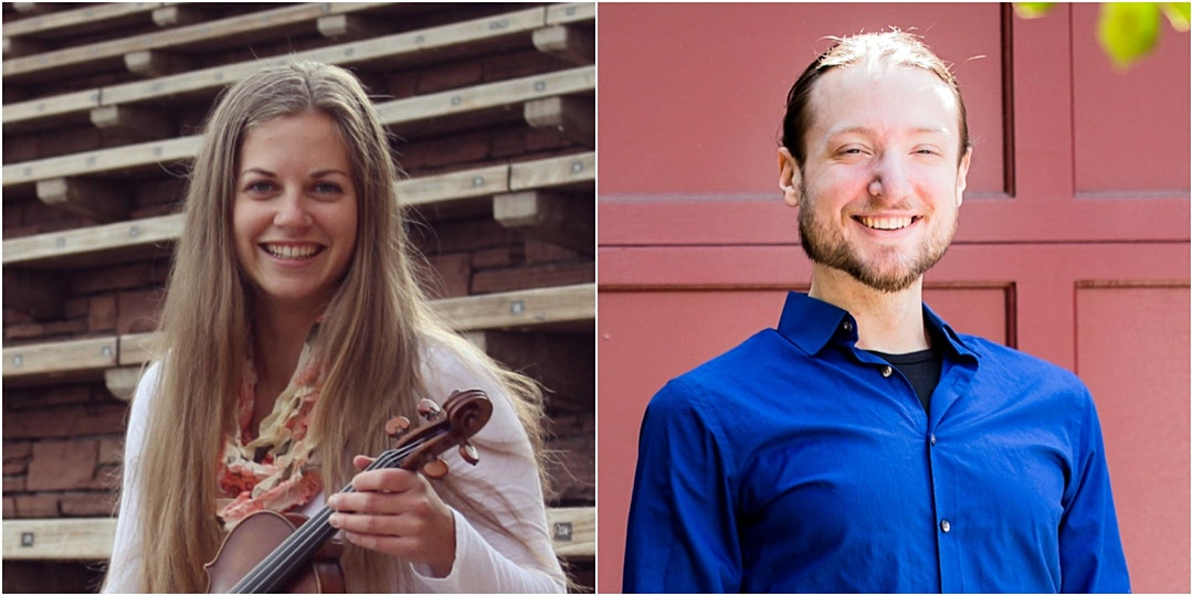 Anna Sobotka and Dan Olszewski, AmSAT-certfified teachers of the Alexander Technique