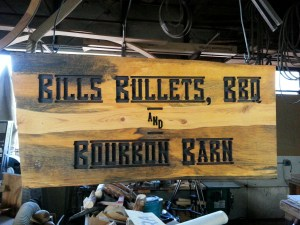 Custom Signs – Made to Order