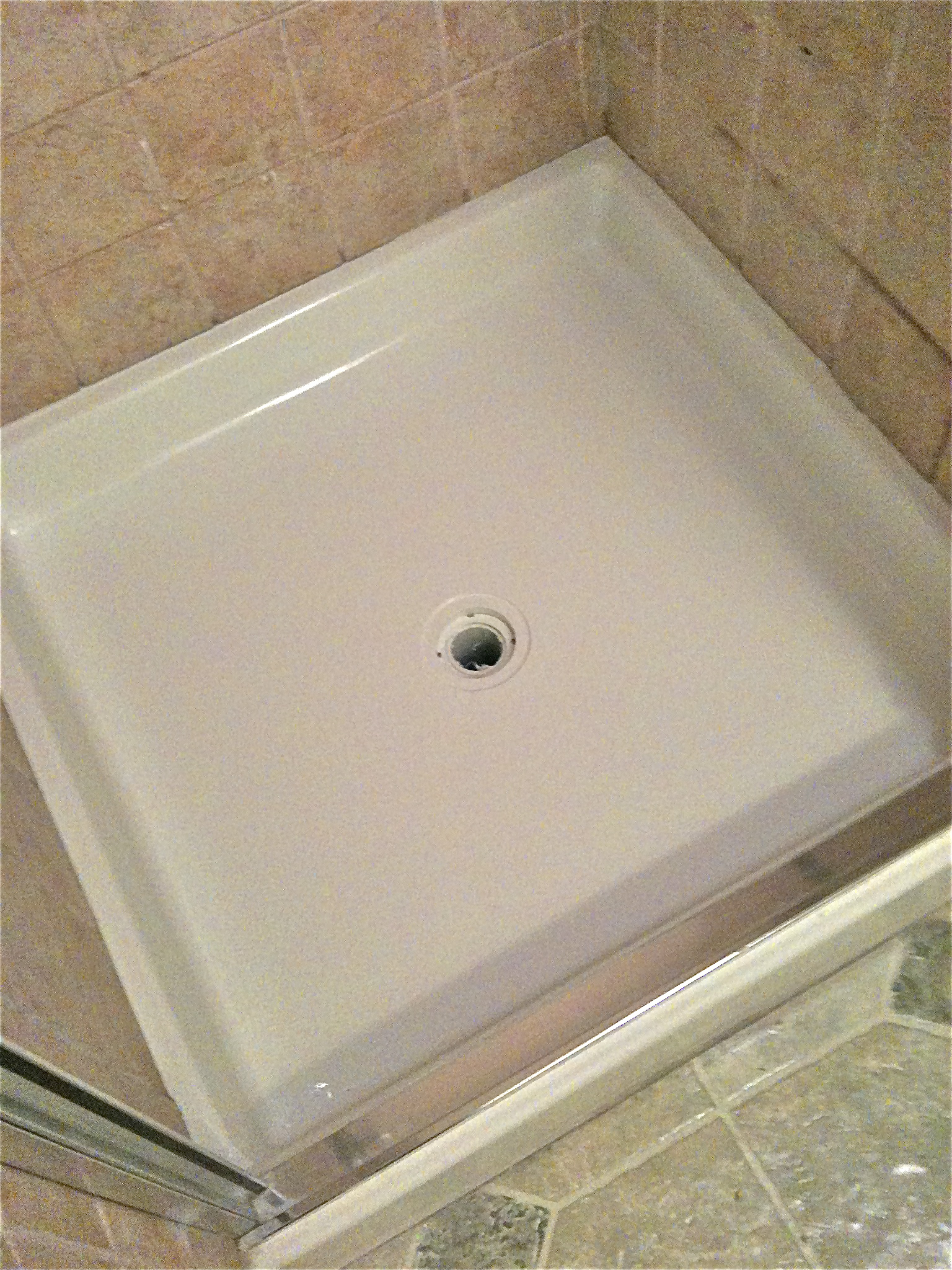 Tag Archive For How To Fix A Cracked Shower Pan