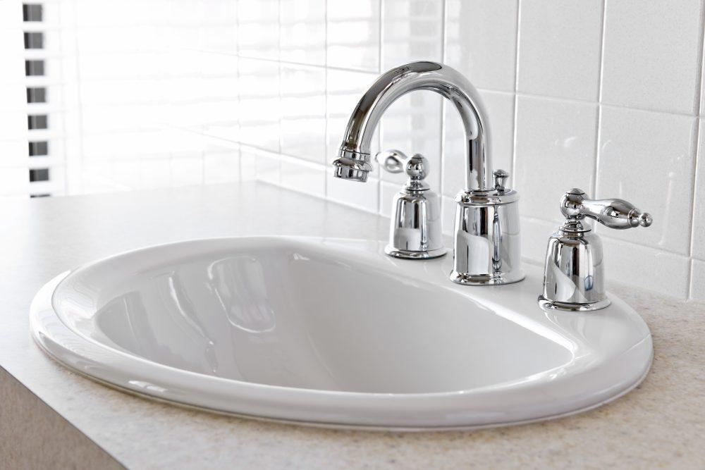denver sink chip repair fix chipped