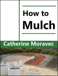 mulch guide cover