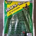 Iron Rich by Richlawn