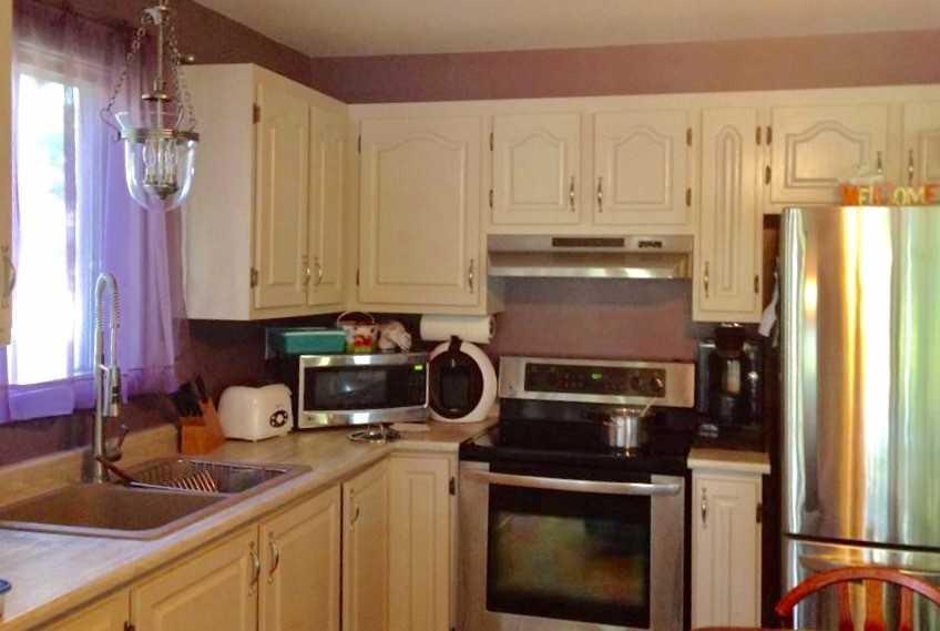 peinture a la craie armoire cuisine painting kitchen cabinet peinture a la craie colorantic
