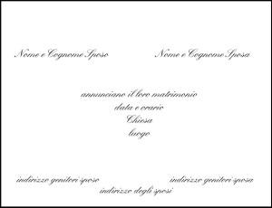 Partecipazioni E Inviti Secondo Il Galateo Colorato Di Pink