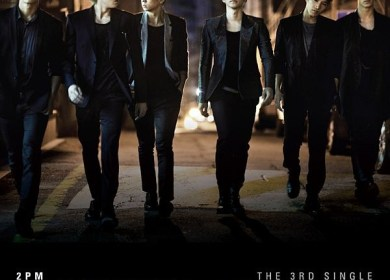 2PM – I Know