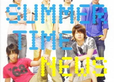 NEWS (ニュース) – Summer Time