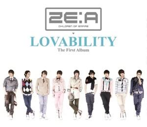 ZE:A (제국의 아이들) – Again (CC Lyrics)