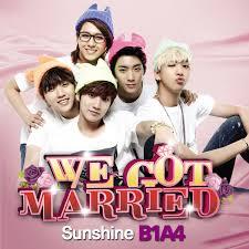B1A4 – Sunshine