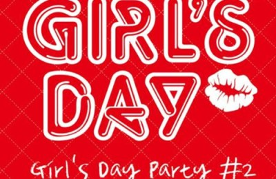 Girl's Day – Nothing Lasts Forever