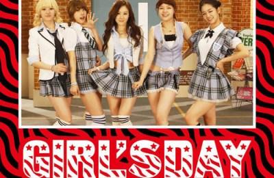 Girl's Day – 반짝반짝 (Twinkle Twinkle)