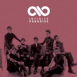INFINITE – Paradise