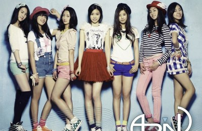 Apink – It Girl
