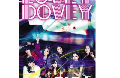 T-ARA – Lovey Dovey (Club Remix Ver.)